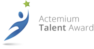 Actemium Talent Award